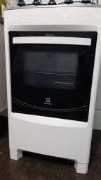 Fogão Electrolux com acendedor automático- usado