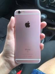 iPhone 6s,32 g (troco +volta)
