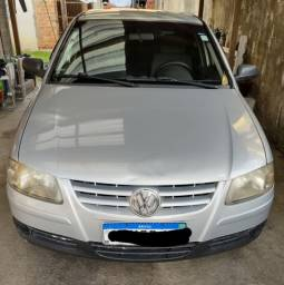 Gol G4 Power 1.6 motor AP