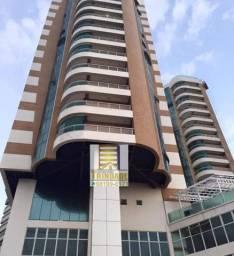 Apartamento No Leoni do Vale ,Ponta Do Farol ,193m² , Vista mar