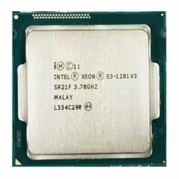 Intel Xeon E3-1281v3 ( Superior Ao I7 4790 )