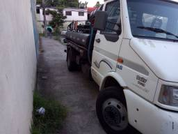Fiat Iveco daily 7013 3/4 capac. 7 Ton bruto 92 mil kms orig. 7,5 km/lt