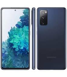 Samsung Galaxy S20 FE - NOVO, LACRADO, NA CAIXA!