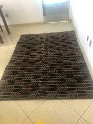 Vendo tapete novo para sala ou quarto