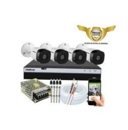 Câmeras De Segurança kit completo 5999