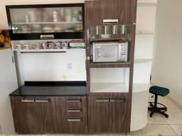 Cozinha Itatiaia 7 portas (madeira)