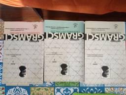 Livros Gramsci