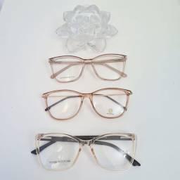 Óculos de qualidade
