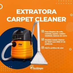 Locação de Máquina p/ limpeza de Sofá*Colchão*Tapetes*Carpetes*Banco de carro