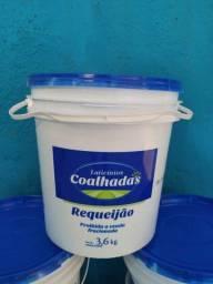 Baldes - 3,6 litros  - Ótimos para sua casa