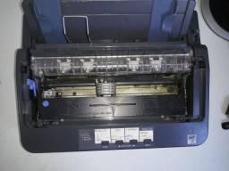 Impressora matricial lx 350