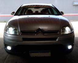 Citroen C4 Pallas Exclusive Pack Tech O Mais Top de Todos