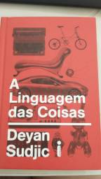 A linguagem das coisas- Deyan sudjic
