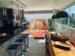 Cobertura à venda com 4 dormitórios em Santa rosa, Belo horizonte cod:CO0048_DISTRL