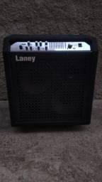 Amplificador Laney Baixo 300 watts RMS