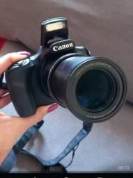 Camera Canon Sx520 HS cartão de memória 8G. Perfeito estado , aceito cartão com acréscimo.