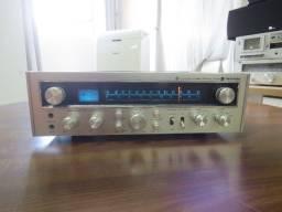 Rarissimo Receiver Quadrifonico Toshiba SA-304 de 1973