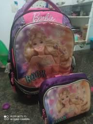 Mochila da Barbie