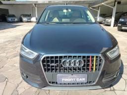 Título do anúncio: Audi Q3 2013 com teto