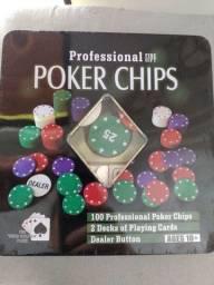 Poker profissional