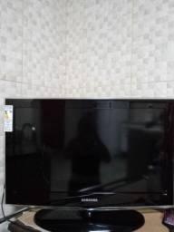 Tv 40 polegadas Samsung usanda