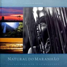 Livro: Natural do Maranhao