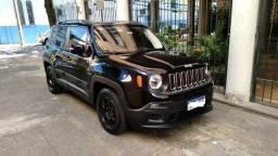 Jeep Renegade Automático 2016 35.300km