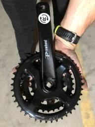 Pedivela Prowheel Mc-a302 170mm 42x32x22 Preto
