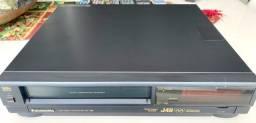 Vídeo Cassete Panasonic J48