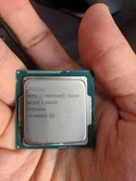 Processador Pentium G3260 3.3Ghz