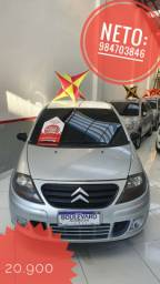 Citroen C3 Exclusive 1.4 2011 !!Completo!! - Boulevard Automóveis 2021