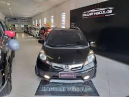 Honda Fit Twister 1.5 Automático 12/13