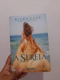 Livro A sereia