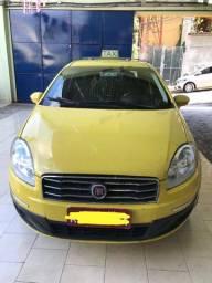 Fiat Línea Essence 1.8 2015 R$34.900,00