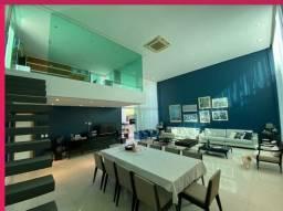 Condomínio itaporanga Três Casa 5 Quartos Ponta Negra