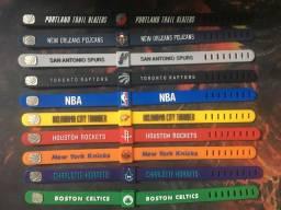 Pulseiras NBA Basquete