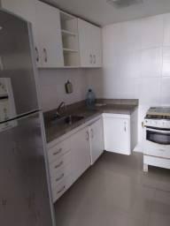 (CA) Alugo Apartamento na Ponta do Farol/ 2 qts