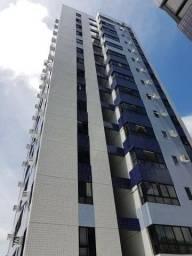 2161 - Apartamento - 02 Qts/01 Suíte - 46 m² - 01 Vaga - Reformado - Piscina - Espinheiro