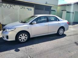 Corolla 2012 XLi 1.8 Automático