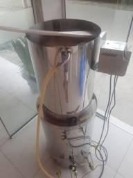Panela Cervejeira automática Ezbrew K60