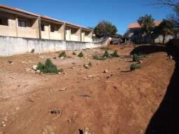 Lote de terreno na Vila Real