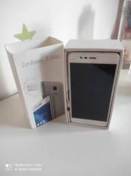 Telefone celular Asus zen fone 3 max