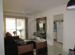 Apartamento à venda com 3 dormitórios em Santa rosa, Niterói cod:796991
