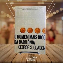 Livro: O Homem Mais Rico da Babilônia