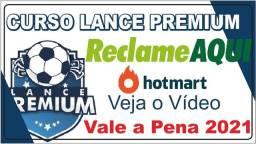 Lance Premium Reclame Aqui! Lance Premium Hotmart!