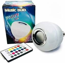 Título do anúncio: Lâmpada Led Bluetooth Wj-L2