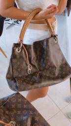 Bolsa louis vuitton original, modelo artsy