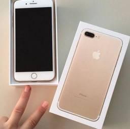iPhone 7 Plus - GOLD 128GB