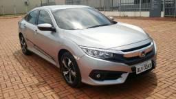 Honda Civic 2018-18 - 2018