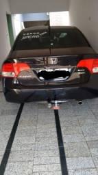 Honda CIVIC EXS - 2009